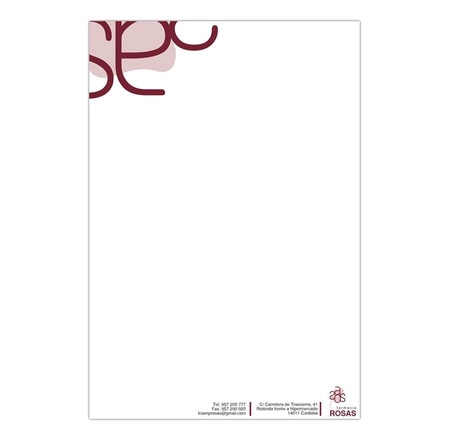 Folio Corporativo