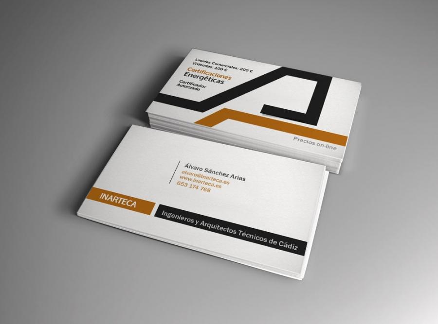 tarjeta certificación energética