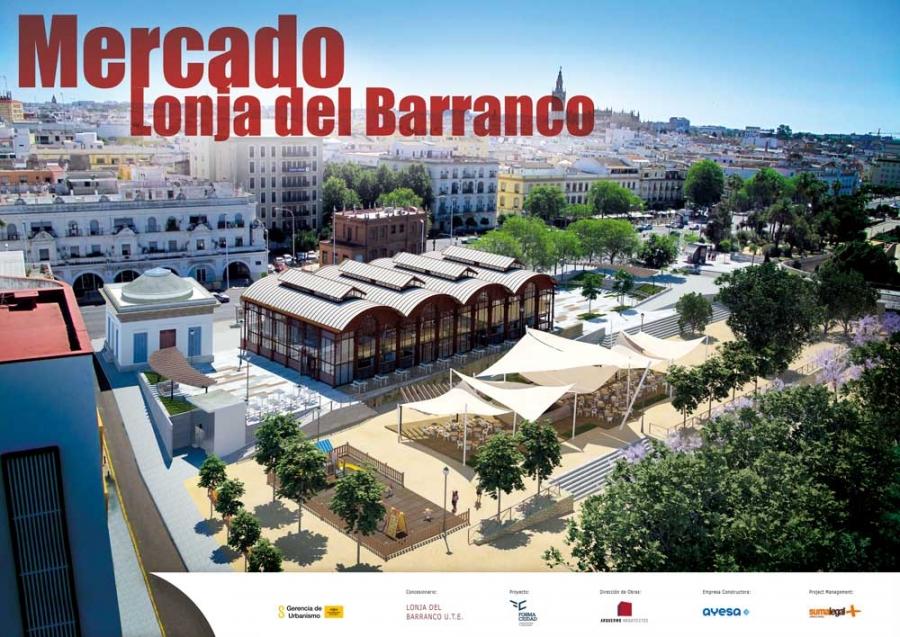 La Lonja del Barranco