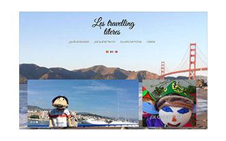 Les Travelling Títeres - Cia. de Títeres