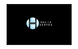Halia Servex (Intro)